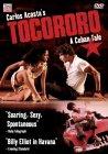 Tocororo - A Cuban Tale DVD