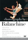 Balanchine - New York City Ballet - Chaconne / Prodigal Son