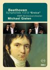 Beethoven: Symphonies Nos. 1, 2 And 3 - Eroica