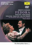 Fedora - Giordano [1997]