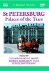 A Musical Journey - St Petersburg - Palaces Of The Tsars
