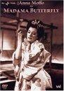 Puccini - Madama Butterfly (De Fabritiis, Rai Milan Orch)