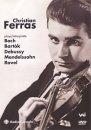 Christian Ferras - the Art of...(Brott, Radio Canada Orch)