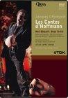 Les Contes D'Hoffmann [2002]