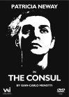 Gian-Carlo Menotti - the Consul