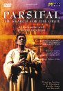 Parsifal - The Search For The Grail