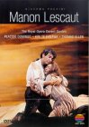 Puccini: Manon Lescaut -- Royal Opera House
