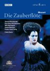 Mozart: Die Zauberflote (The Magic Flute) -- Royal Opera House/Davis [2003] DVD