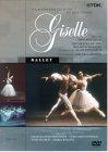 Adam: Giselle - Bolshoi Ballet [1990]