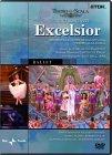 Excelsior -- La Scala Ballet [2002] DVD