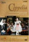 Delibes: Coppelia -- L'Ecole de Danse de l'Opera National de Paris [2001] DVD