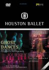 Houston Ballet -- Image / Journey / Ghost Dances [1991]