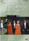 Songs of Love and Desire / Freni, Schäfer, Alvarez, Keenlyside, Berlin Phil., Abbado - Silvesterkonzert 1998