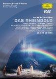 Wagner: Das Rheingold -- Metropolitan/Levine