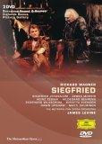 Wagner: Siegfried -- Metropolitan/Levine