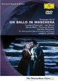 Verdi: Un Ballo in Maschera -- Metropolitan Opera/Levine