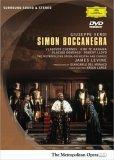 Verdi: Simon Boccanegra -- Metropolitan Opera/Levine