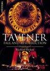 Tavener - Fall And Resurrection [2000]