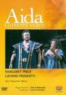 Verdi: Aida -- San Francisco/Navarro [1981] DVD