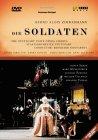 Zimmerman: Die Soldaten [1991] DVD