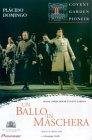 Verdi: Un Ballo in Maschera [1975] DVD