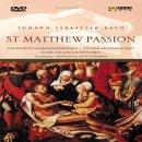 Bach - St. Matthew Passion (Guttenberg, Bach Collegium)