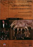 Nikolaus Harnoncourt, Concertus Musicus Vienna : A Concert of Music By Bach