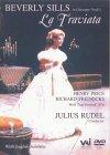 Verdi: La Traviata -- Sills [1976]