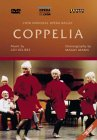 Coppelia DVD