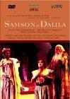 Saint-Saens: Samson et Dalila -- San Francisco Opera [1981]