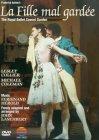 La Fille Mal Gardee [1981] DVD