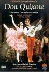 Don Quixote - American Ballet Theatre [1983]