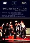 Britten: Death In Venice [1989]