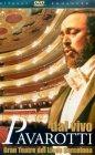 Luciano Pavarotti - Dal Vivo - Gran Teatre Del Liceu Barcelona [1989]