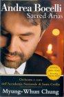 Andrea Bocelli - Sacred Arias [1999]
