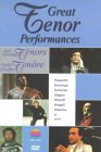 Great Tenor Performances [1997]