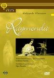 Raymonda - Aleksandr Glazunov [1989]