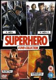 X-Men / X-Men 2 / Daredevil - The Director's Cut / Elektra [2000]