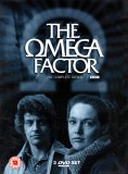 The Omega Factor - The Complete Series