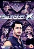 Mutant X - Season 2 - Vol. 2