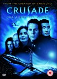 Babylon 5 -  Crusade The Complete Series