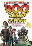 Boo, Zino And The Snurks [2004]