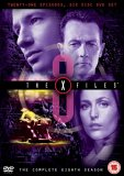 X Files: Season 8 [2000]