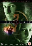 X Files: Season 7 [1999]