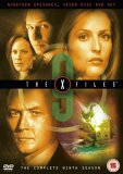 X Files: Season 9 [2003]