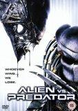 Alien vs Predator (Single Disc Edition) [2004]