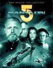 Babylon 5 Movie Box Set - Thirdspace/River of Souls/A Call to Arms [1998]