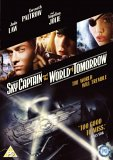Sky Captain and the World of Tomorrow (Single Disc Edition)
