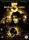 Babylon 5: Season 5 [1994]