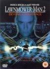 Lawnmower Man 2 - Beyond Cyberspace [1995]
